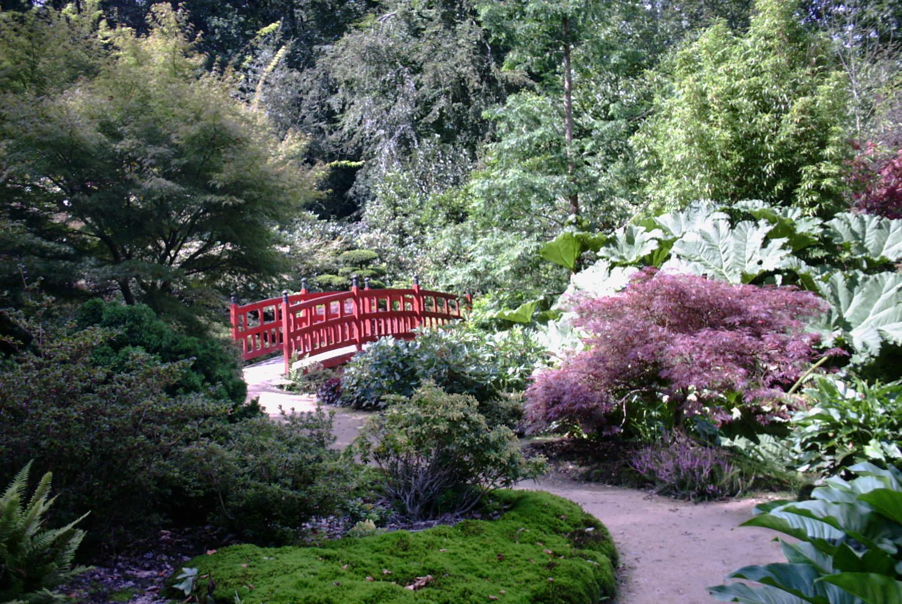 La symphonie des saveurs - Jardin botanique de cornouaille ...