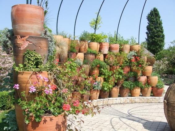 Jardin botanique de marnay sur seine for Bal des citrouilles jardin botanique