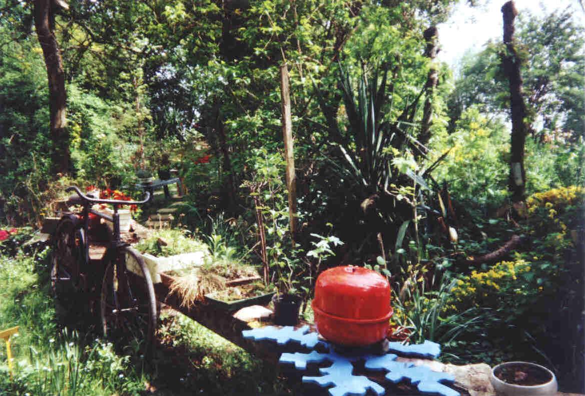 Le jardin des merveilles for Le jardin des merveilles streaming