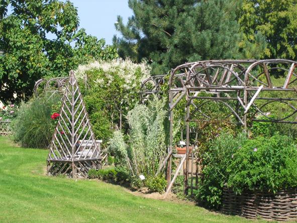 Le jardin des sens for Jardin 44 des 5 sens