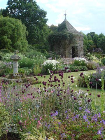Jardin de kerdalo for Jardin kerdalo