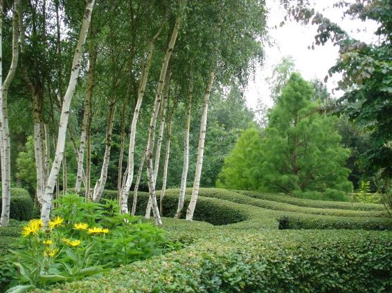 Jardin du petit bordeaux for Jardin remarquable