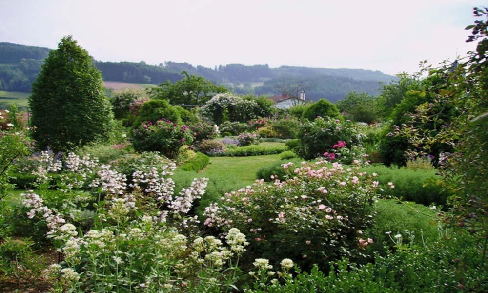 Image gallery jardin botanique saverne for Au fond du jardin strasbourg